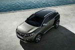 Peugeot 3008: GT ist Top of the Line