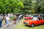 Klassikertreffen: Opel erwartet 3000 Fahrzeuge
