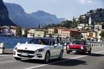 Fiat 124 Spider kommt zum Händler