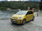 Vorstellung Volkswagen Up: Den Kinderschuhen entwachsen