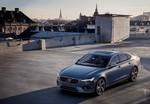 Neuer großer Volvo tritt auch im R-Design an