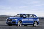 Fahrbericht Audi Q7 TFSI: Auf Augenhöhe
