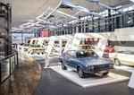 Audi-Ausstellung: Von null auf 100