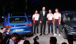 Premiere Porsche Panamera: Allrad für alle
