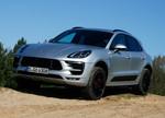 Fahrbericht Porsche Macan GTS: Grinse-Garantie