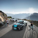 Ford startet mit Team Sky bei der Tour de France