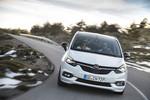 Vorstellung Opel Zafira: Frisch und selbstbewusst