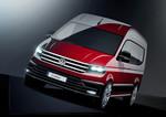 Neuer VW Crafter kommt im Herbst