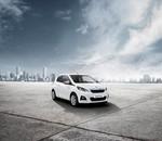 Peugeot bringt 108-Sondermodell Style