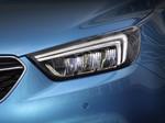 AFL-LED-Scheinwerfer für Opel Mokka X und Zafira