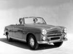 Im Rückspiegel: Mit Columbos Dienstwagen wurde Peugeot zum Millionär