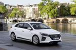 Vorstellung Hyundai Ioniq: Alternative Antriebe als Familienangelegenheit