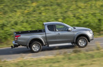"""Mitsubishi L200 ist """"Pick-up des Jahres"""" in Großbritannien"""