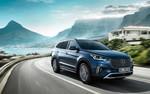 Modellpflege für Hyundai Grand Santa Fe