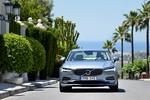 Volvo bietet umfangreiches Zubehör für den S90