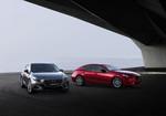 Mazda wertet seinen 3er auf