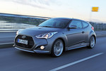 Hyundai bringt Veloster-Sondermodell
