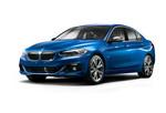 BMW 1er Limousine ausschließlich für China