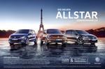 """Volkswagen bringt """"Allstars""""-Sondermodelle"""