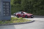 Jaguar XE mit 3,6 Liter/100 km von Fulda nach Salzburg und zurück
