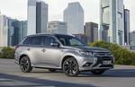 6000-Euro-Förderung beim Kauf eines Mitsubishi Plug-in Hybrid Outlander