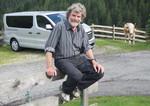 Opel Vivaro und der ewige Reinhold