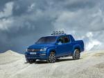 VW startet Amarok-Vorverkauf