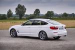 Vorstellung BMW 340i GT: Klappen-Dreier mit neuem Sechzylinder