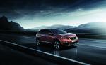 Peugeot 3008 ab 22 900 Euro bestellbar