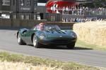Oldtimer-Grand-Prix: Jaguar Land Rover mit großem Aufgebot