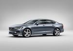 Volvo bietet Designpakete für S90