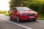 "Opel bietet Sondermodelle ""Active"""