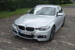 Fahrbericht BMW 330e: Spagat zwischen Umwelt und Leistung