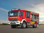 In Hessen löschen die Feuerwehren bald mit Euro VI