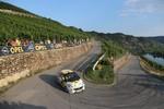 ADAC-Opel-Rallye-Cup startet beim deutschen WM-Lauf