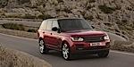 Der Range Rover wird noch autonomer