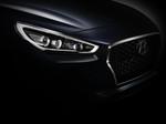Hyundai gibt erste Ansichten des i30 frei