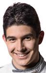 Esteban Ocon startet in der Formel 1