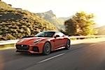 Jaguar F-Type SVR: Mit der Katze durch die Grüne Hölle