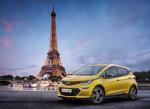 Paris 2016: Opel Ampera-e soll mit Reichweite glänzen