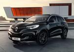 Crossborder: Renault Kadjar in Vollausstattung