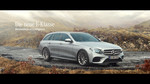 Mercedes-Benz: Am Loch Ness gibt's was auf die Ohren