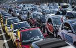 Tausende Smart-Fans treffen sich in Hamburg