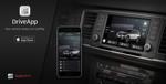 """""""Seat Drive App"""" als Verbindung zwischen Smartphone und Automobil"""