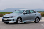 Kia Optima Plug-in-Hybrid startet bei 37 490 Euro