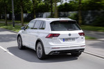 VW Tiguan mit GTI-Power