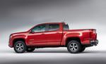 Chevrolet Colorado mit neuem Sechszylinder