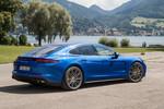 Fahrbericht Porsche Panamera Turbo: Ich bin drei Autos – mindestens