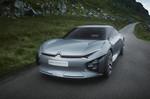 """Paris 2016: Citroen stellt Concept Car """"CXPERIENCE"""" vor"""