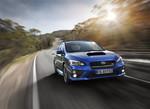 Subaru WRX STI startet bei 41 550 Euro